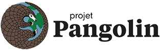 Logo Projet Pangolin